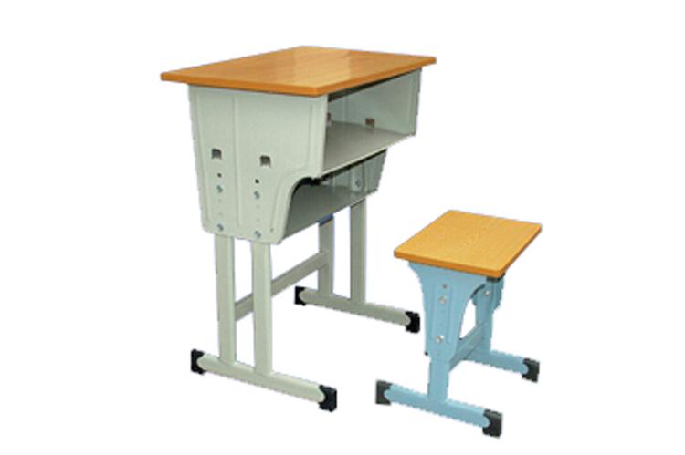 RX-KZ03单人升降课桌椅