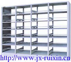 RX-SQ04 全钢双面书架