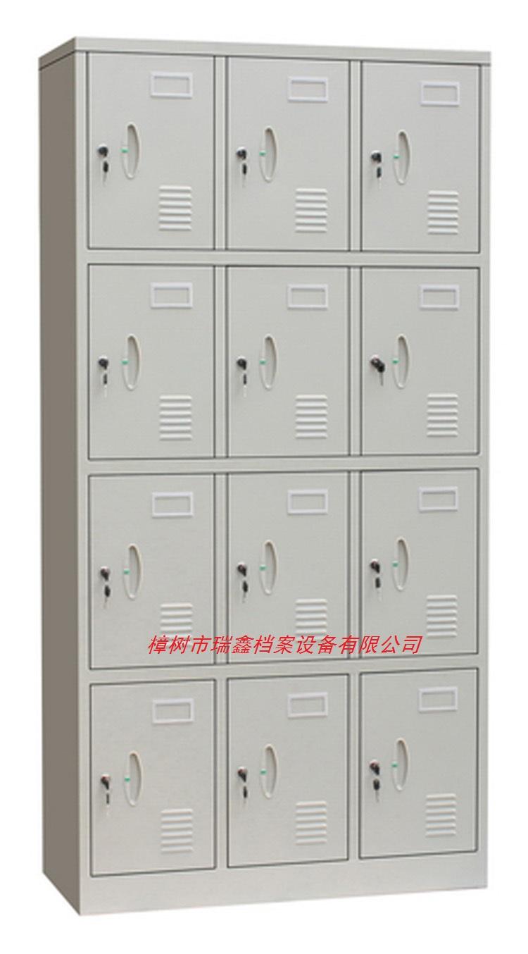RX-YG03十二门更衣柜