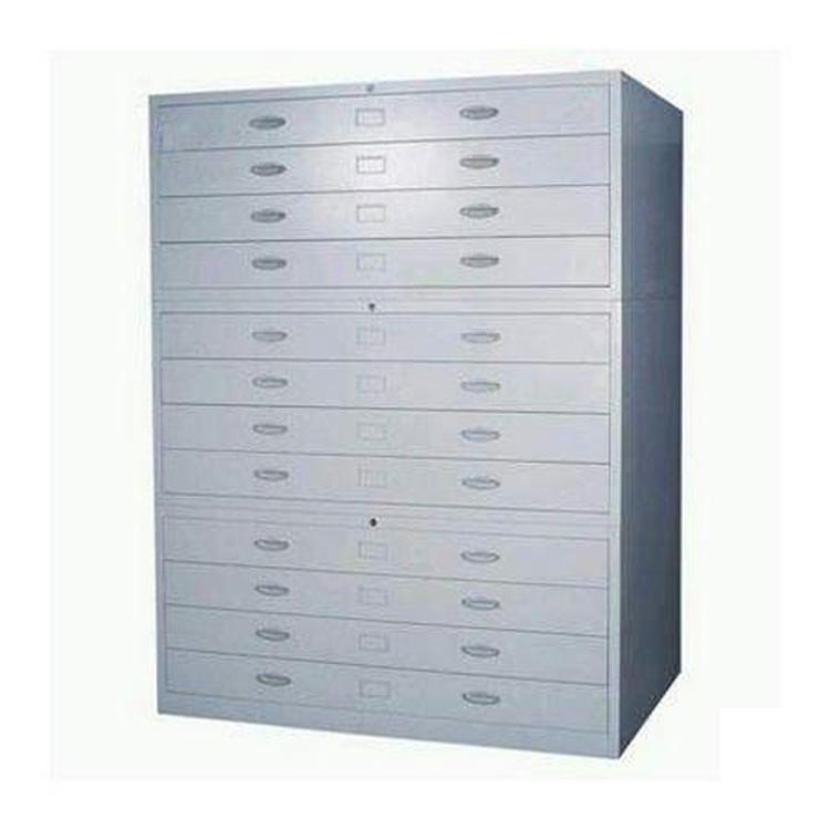 RX-DD03 12斗图纸柜