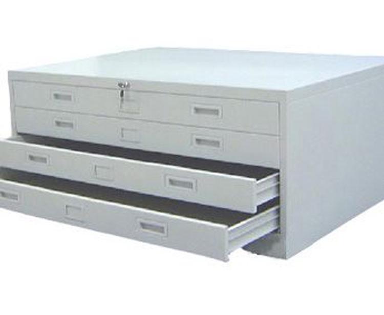RX-DD01 4斗图纸柜