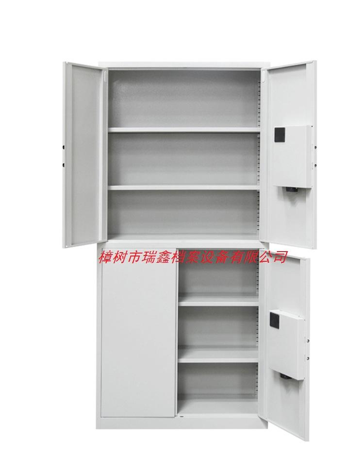 RX-WT08钢制文件柜
