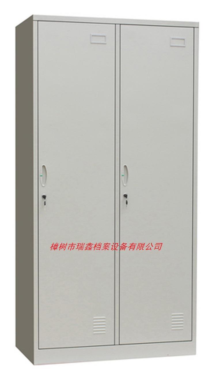 RX-GY01二门更衣柜