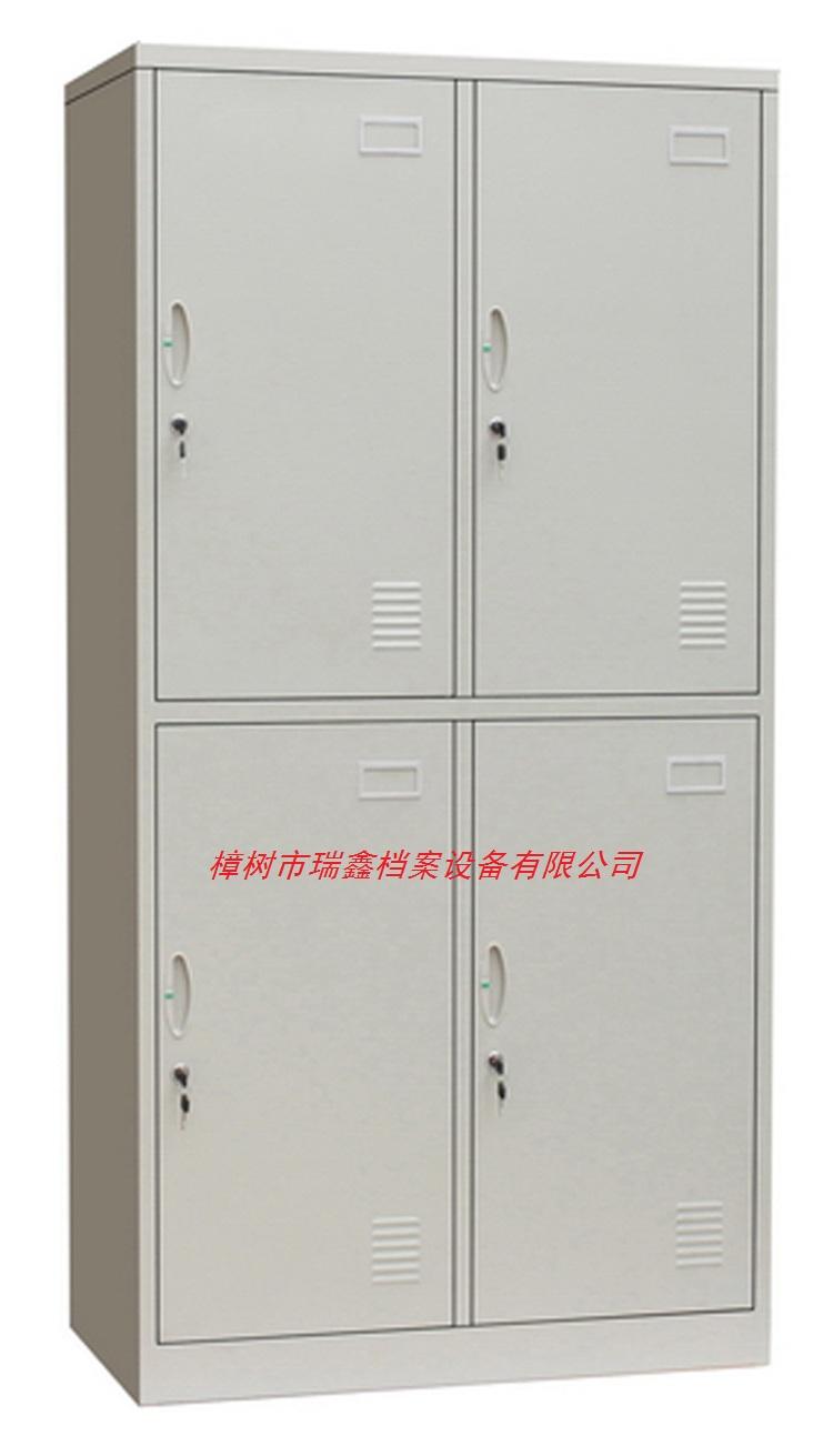 RX-GY03 四门更衣柜