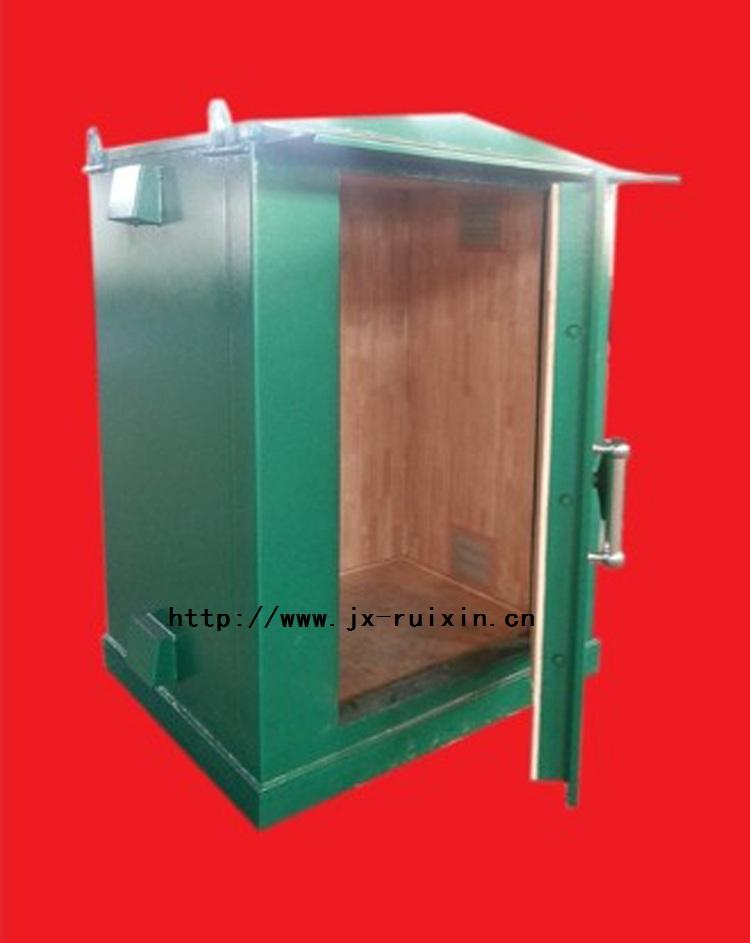 RX-AL05室外雷管柜-防雨