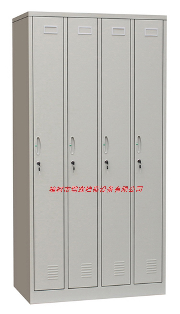 RX-GY04 竖四门更衣柜