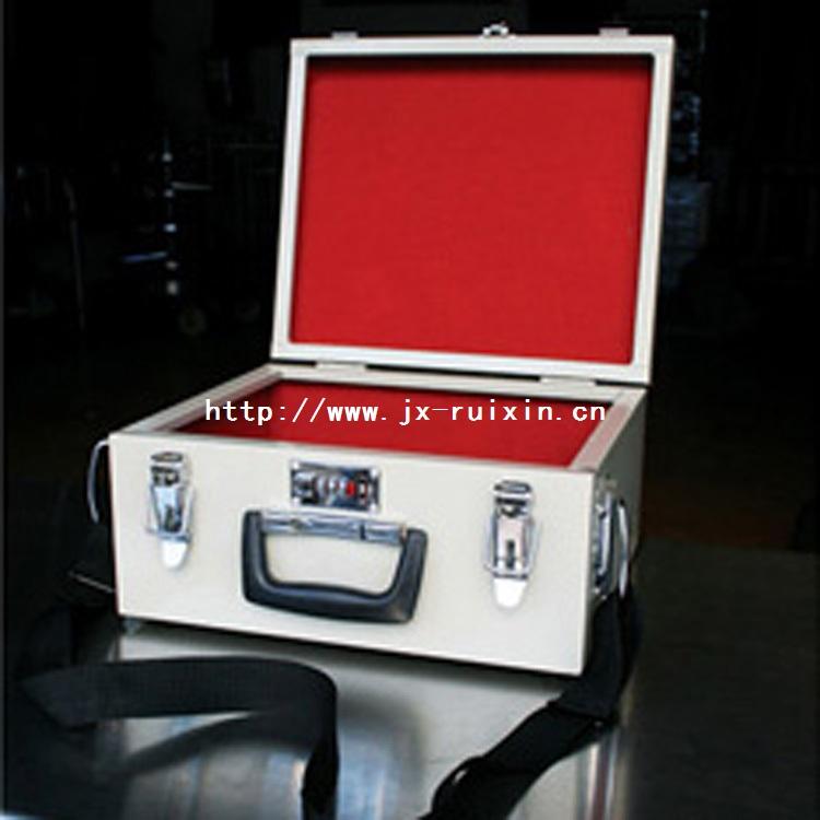RX-AZ04爆破员现场专用作业箱