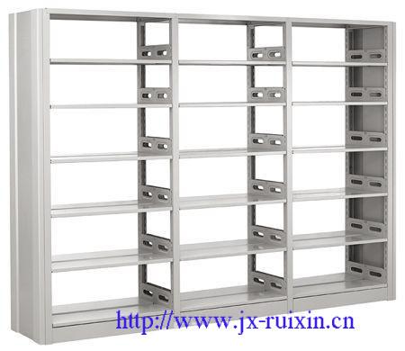 RX-SQ02 全钢双面书架