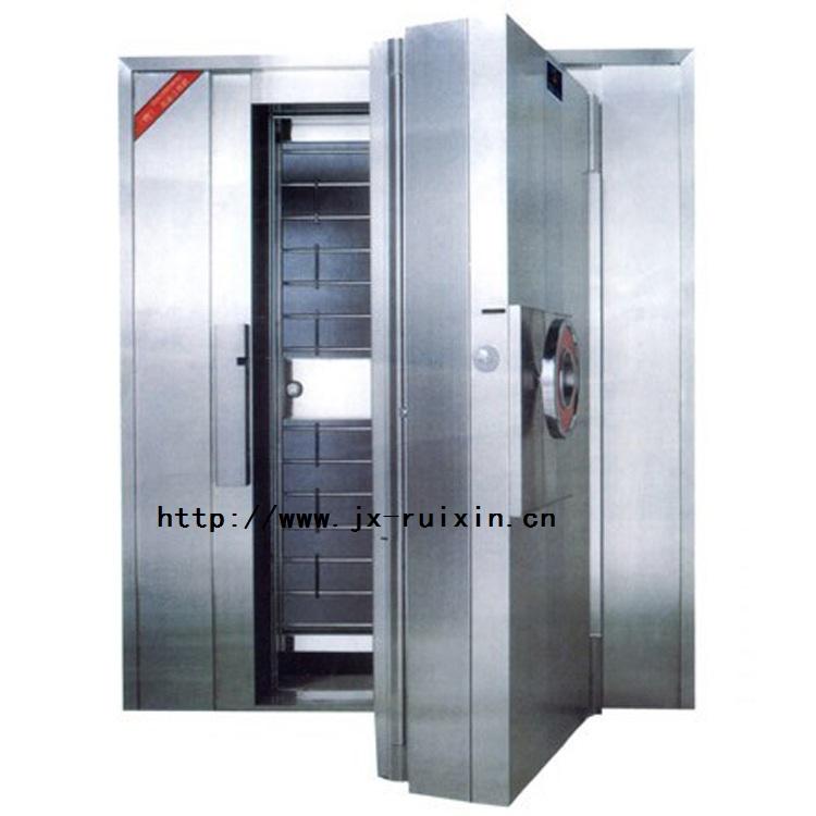 RX-AJ02钢制金库门