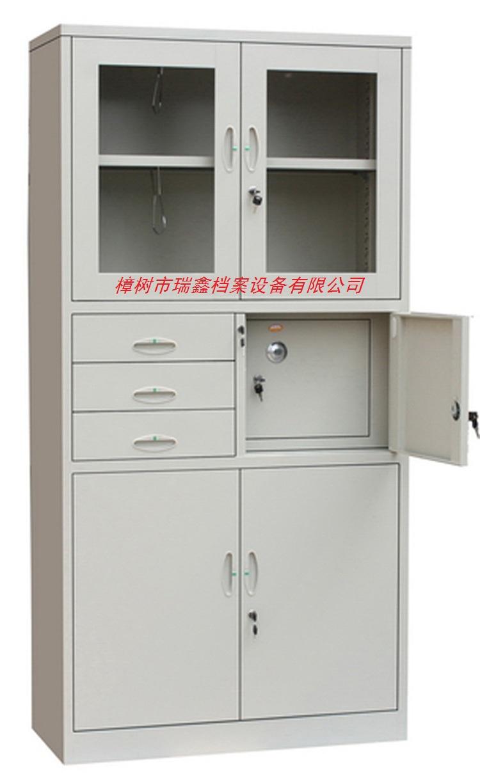 RX-WB02三斗器械内保险柜