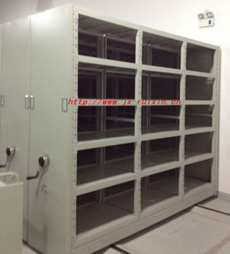 RX-HM01 密集移动货架-