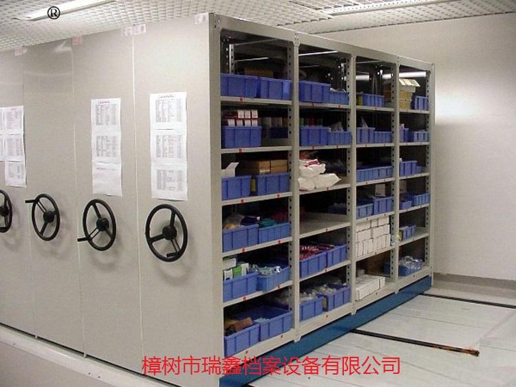 RX-HM02密集货架