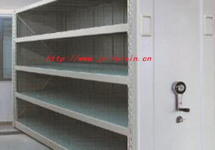 RX-HM03重型密集货架