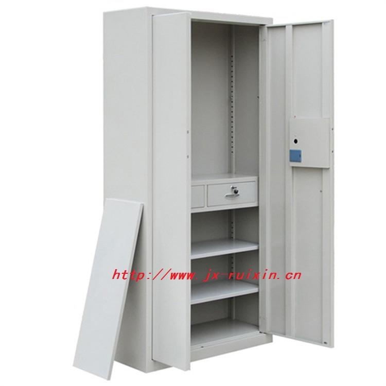 RX-BM01双层电子保密柜