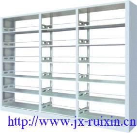 RX-SQ03 全钢双面书架