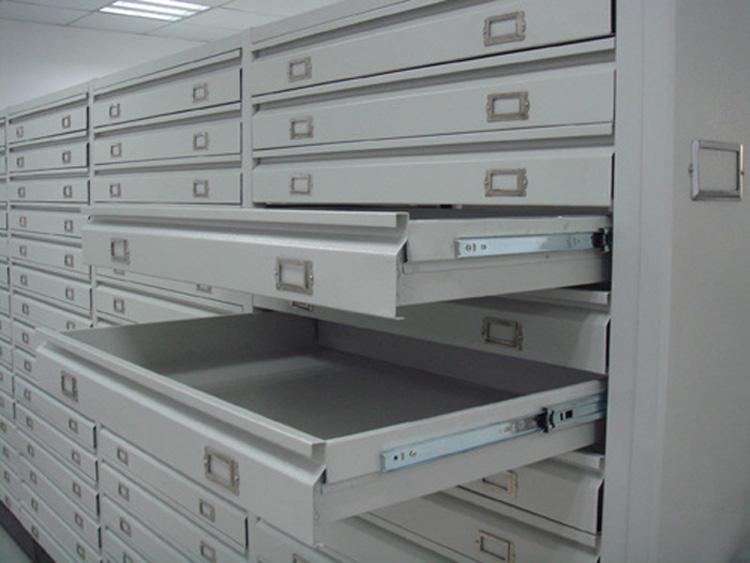 RX-DM02密集底图柜
