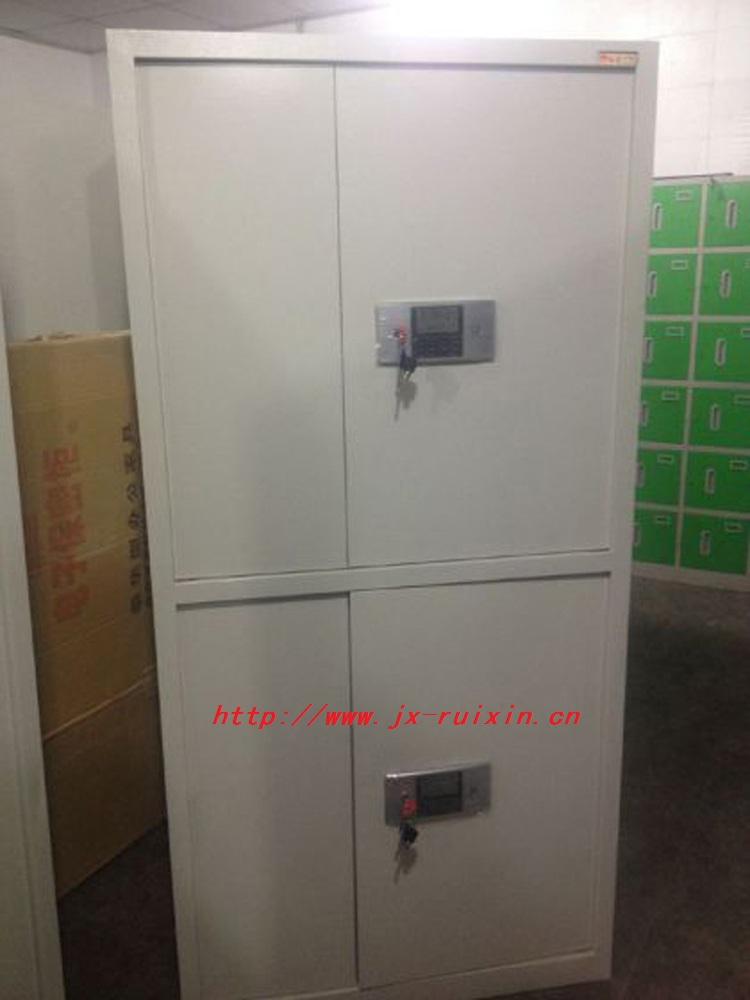 RX-BM02双层保密柜