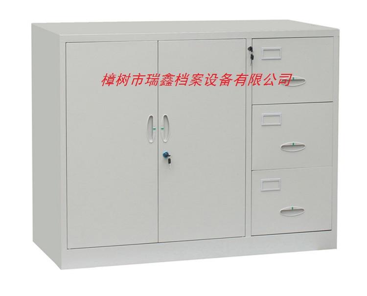RX-WA05宽偏三斗下节柜