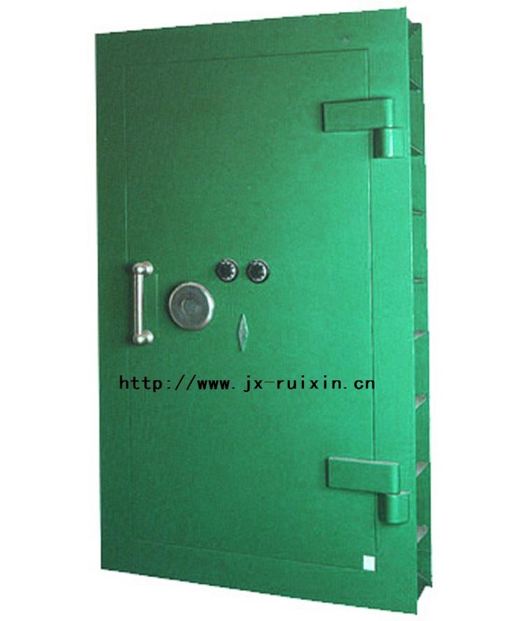 RX-AJ05全钢金库门