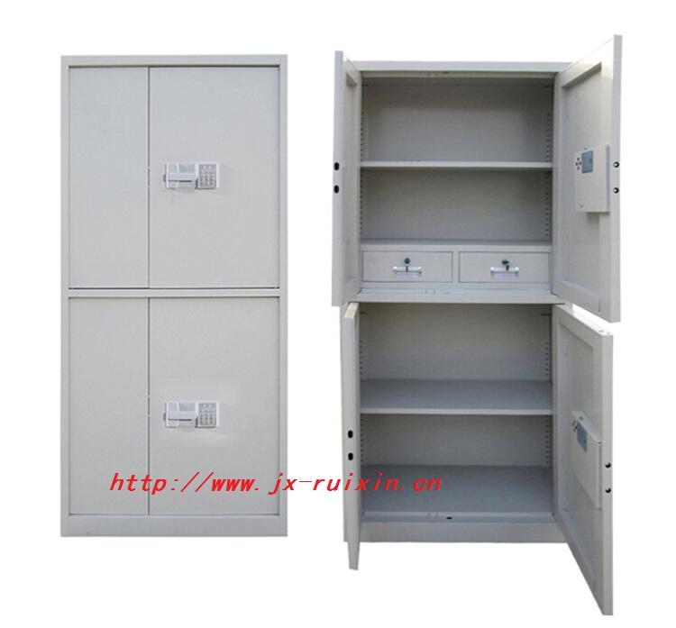 RX-BM03双层保密柜